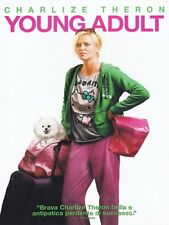 Dvd YOUNG ADULT - (2011)   ......NUOVO