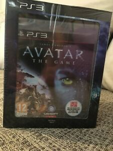 Avatar: The Game (Limited Edition) | PS3 Video Game