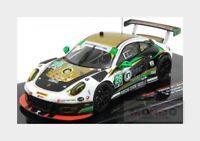 Porsche 911 991-2 Gt3 R Alegra Motorsports #28 24H Daytona 2017 IXO 1:43 GTM106
