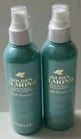 Perlier Golden Almond Youth Concentrate 2 x 6.7oz Alomnd Oil Spray New Sealed