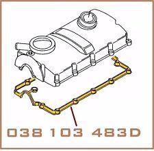 Ventildeckeldichtung VW SHARAN (7M8, 7M9, 7M6) 1.9 TDI, 1.9 TDI 4motion