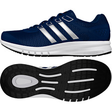 Adidas Duramo Lite Mens Running Trainers Colour Navy/Wht/Silver Size UK 10