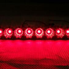 LED 3rd Brake Red Light DIY For Renault Samsung New SM7