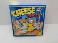 Cheese Please von Piatnik Brettspiel Gesellschafts Kinder Familien