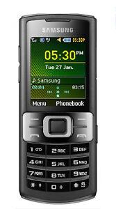 "Original Samsung C3010 Unlocked 2"" 0.3MP SIM Bluetooth Mp3 FM Radio Mobile Phone"