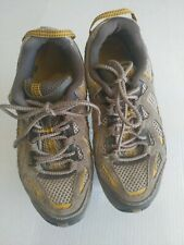 f39686de4969 Columbia Omni Grip Men s Brown Trail Hiking Shoes Sz 7.5