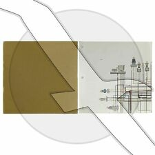 Mercury Outboard 8M2100069 Electrical Wire Harness Wiring Diagrams