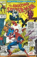 Amazing Spider-Man #367 (1992) Marvel Comics