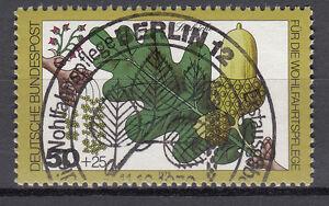 BRD 1979 Mi. Nr. 1025 gestempelt BERLIN Sonderstempel , mit Gummi TOP! (17540)