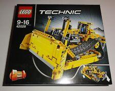 LEGO Technik Technic Bulldozer Nr.: 42028 NEU & OVP [Sammlerzustand]