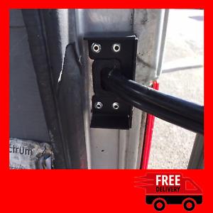 Ford Transit MK6/MK7 Rear O/S Door Wiring Loom Guard ( NOT THE LOOM)