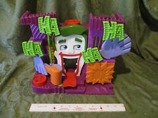 Fisher-Price Imaginext Joker Gotham City Laugh Factory Fun House Replacement
