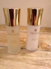Oro Gold 2 Step Cleansing Kit Milk Cleanser & Purifying Toner 2.7oz Very Full