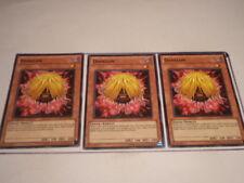 1st Edition Yu-Gi-Oh x3 Dicephoon Common ORCS-EN063 M//NM
