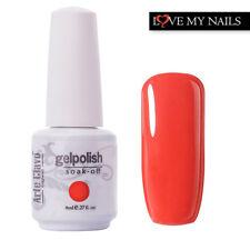 8ml Arte Clavo Nail Art Soak Off UV Gel Nail Polish Manicure Kit AC-S 1331