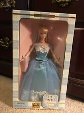 Barbie Birthday Wishes 2001 3rd in Series Collector Edition  NRFB