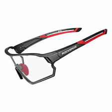 UK STOCK Rockbros Photochromic Glasses Riding Goggles Protective Sunglasses