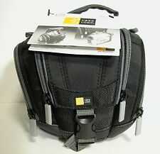 Case Logic Camcorder Case DCB36 - Brand New*