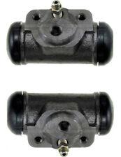 2 Drum Brake Wheel Cylinders REAR L & R For FORD Mazda MERCURY