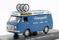 Fiat 238 Campagnolo 1972,Scale 1:43 by Altaya