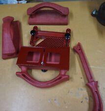Shopsmith Mark V 5 Piece Safety Kit Great Shape