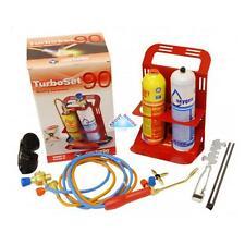 Oxyturbo Turbo Set 90 lead welding & lead burning kit