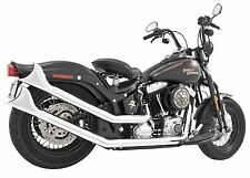Freedom Performance - HD00264 - Upsweeps  Softail Exhaust System $699.99 New !