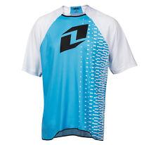 One Industries Vapor Manga Corta MTB Ropa de Ciclista Bici Trail Shirt Camiseta
