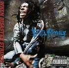 BUSTA RHYMES : WHEN DISASTER STRIKES (NEW VERSION) / CD