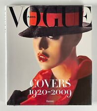 Livre Collector Vogue Covers 1920-2009 - Ramsay - 210 pages