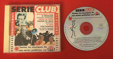 Serie Club Musik Series M6 Compilations 1994 Sehr Guter Zustand CD