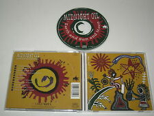 MIDNIGHT OIL/EARTH AND SUN AND MOON(COLUMBIA/473605 2)CD ALBUM