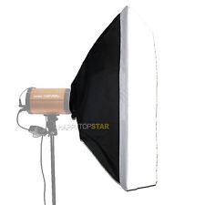"Soft Box For Photo Studio (50cm*70cm/20""*28"") with Universal Mount for Strobe"