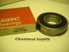 Mrc 310Szzg Ball Bearing W/Snap Ring New Condition In Box