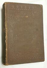 Bourbon Lilies : A Story of Artist Life by Elizabeth W. Champney 1883 hc