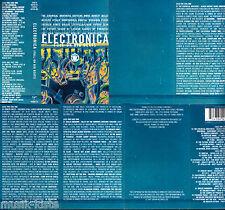 V.A.ELECTRONICA Full on Big Beats *Depeche Mode,Propellerhead ★ 2 MC's