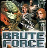 Brute Force:  Jesper Kyd -  Original Soundtrack  - BRAND NEW