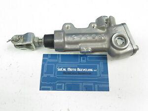 2011-2018 Kawasaki KX250F KX450F OEM Rear Brake Master Cylinder (Stock KX 450F)