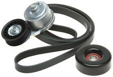 Serpentine Belt Drive Component Kit-Accessory Belt Drive Kit Gates 90K-38103A