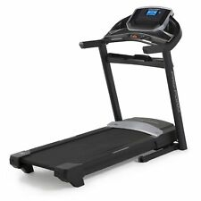 Proform Power 525i Motorized Folding Treadmill – 10% Incline Running Machine