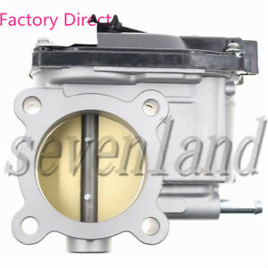 SL THROTTLE BBDY  EAC60-020 FOR MITSUBISHI ECLIPSE GALANT LANCER 2004-2012 2.4L