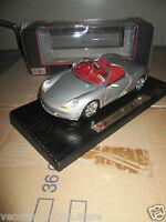 MAISTO Premier Edition PORSCHE BOXSTER S scala 1:18 1-18 1/18 new boxed