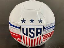 New 2019 Team USA US Women's National Team USWNT Soccer Ball Size 5 ICON