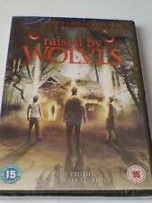 RAISED BY WOLVES (REG 2) NEW