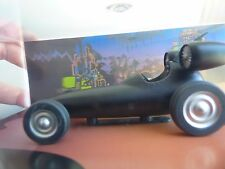 Eagle Moss CAR Automobilia Animated 71 Gotham After Midnight 1 Batman Toy New