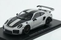 S7624 SPARK 1:43 Porsche 911 GT2 RS Weissach Package 2018