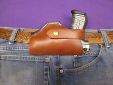 Leather Holster for Walther P 22 RH
