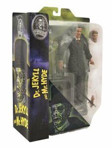 Diamond Select Mr Hyde Universal Monsters figure Boris Karloff horror