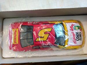 Vintage Nascar Diecast Race Car Terry Labonte Kellogg's Corn Flakes  new in box