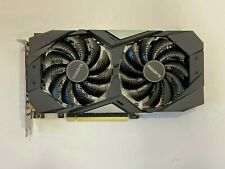 Gigabyte GeForce GTX 1660 TI OC 6G GDDR6 Graphics Card